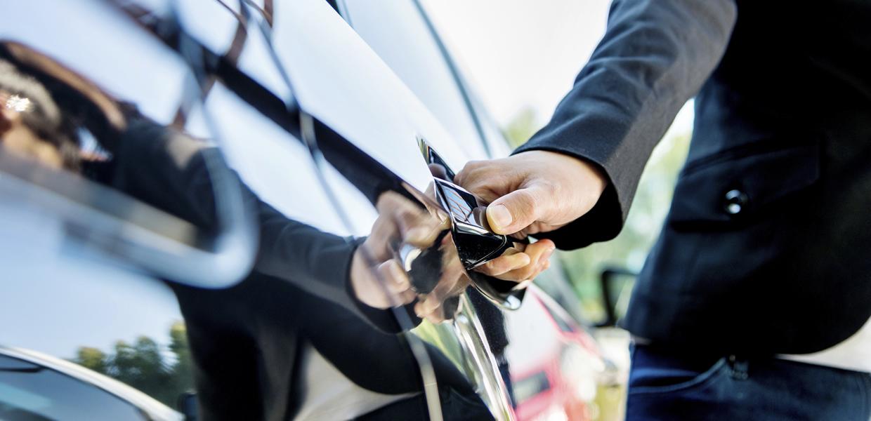 ACRE Premier Car Service