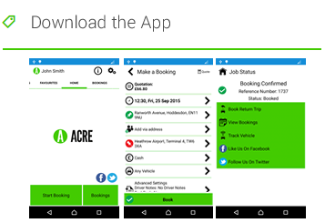 DownloadtheACREapp