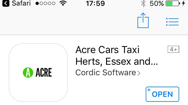 ACRE App