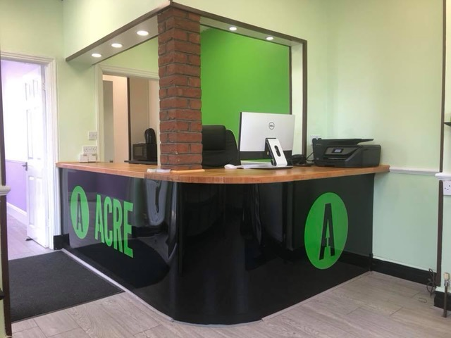 Acre Hertford Office